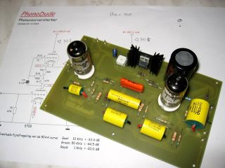 Welcome to this dedicated WEBsite for a DIY HIGH END DAC